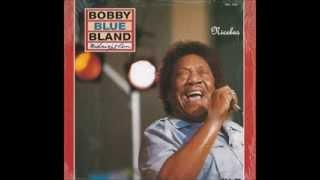 Bobby Blue Bland Ain 39 t No Sunshine When