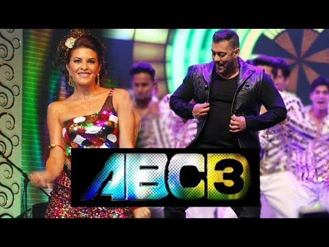 Jacqueline and Salman Khan to reunite for ABCD 3