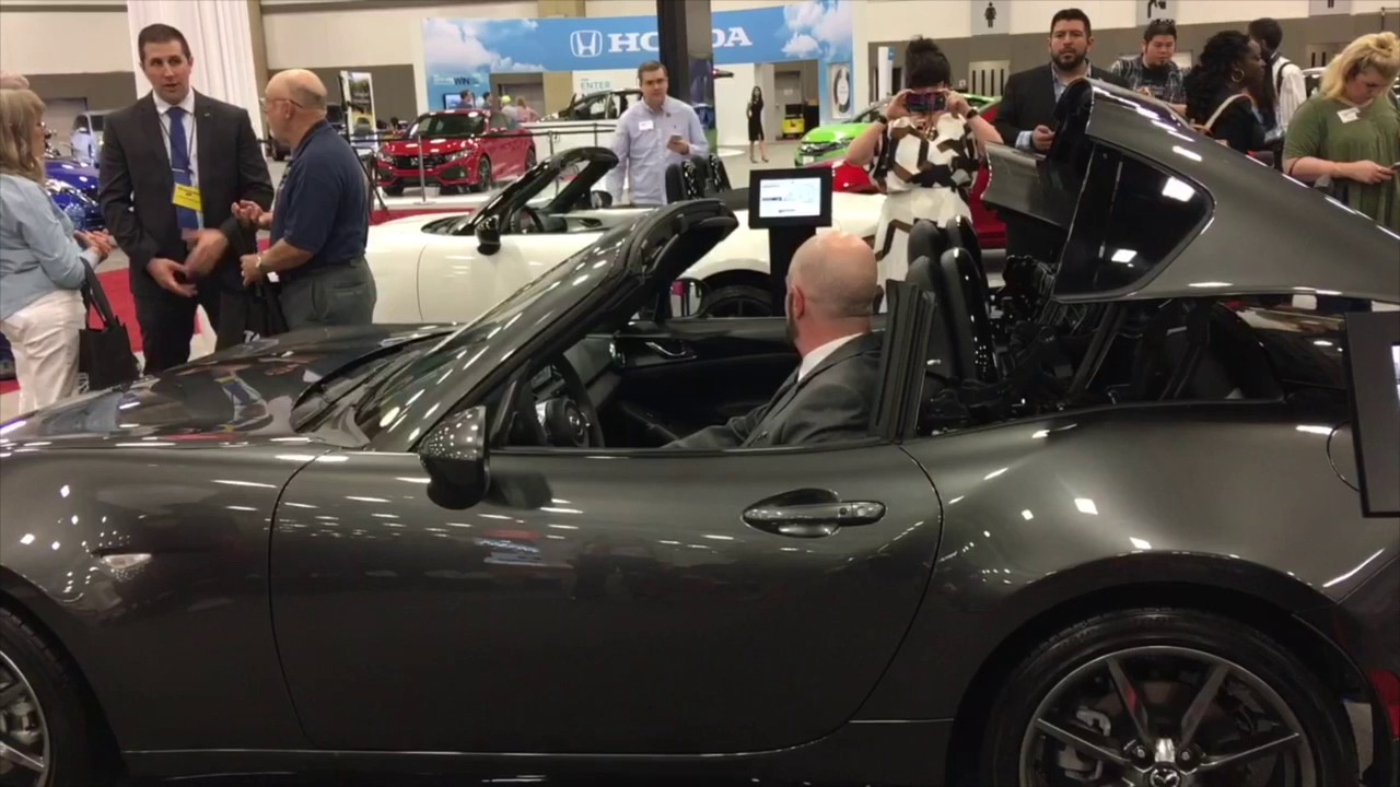 Dallas Auto Show >> 2017 Dfw Auto Show Dallas Texas Texas Dad Blog