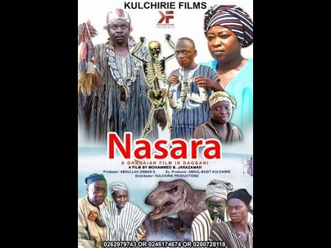 Download NASARA Full Movie