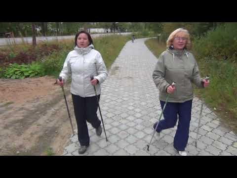 Прогулка по Костомукше с Ярославом