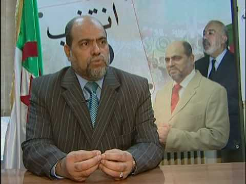 ALGERIA TRAVEL DECEMBER ELECTION DAY RABAH REPORT3