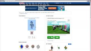4. How To Make Your Roblox Character as Your Profile Pic On Youtube [Mac]