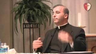 Defender el Amor. Padre Angel Espinosa de los Monteros thumbnail