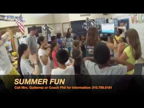 Valor Christian Academy - SUMMER FUN 2015