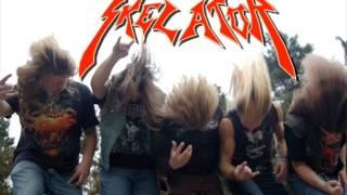 Skelator - 02 - Riders Of Wermacht  (lyrics)
