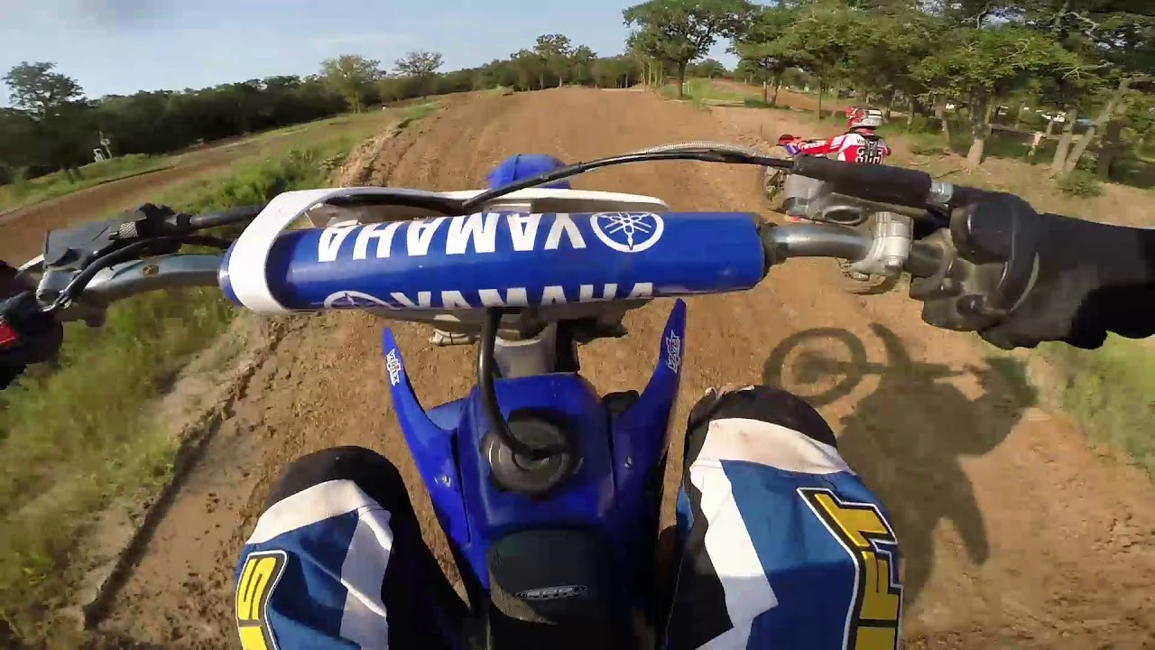 Heres Why The Yamaha Yz125 Is The Best 2 Stroke Dirt Bike