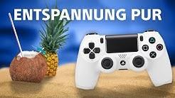So genießt man Games richtig!