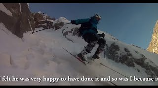 These 15-year-old Skiers Skipped Class To Do Something Completely Amazing | Watch Your Step, Ep. 2
