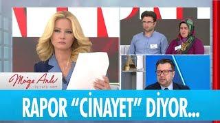 Gambar cover Fatma Demir olayında beklenen rapor geldi... - Müge Anlı İle Tatlı Sert 9 Mayıs 2018