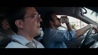 Ваша Машина Офицеры ... отрывок из фильма (Мальчишник в Вегасе/The Hangover)2009