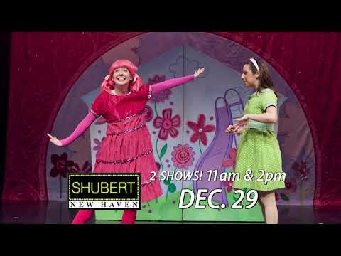 PINKALICIOUS THE MUSICAL - December 29, 2017