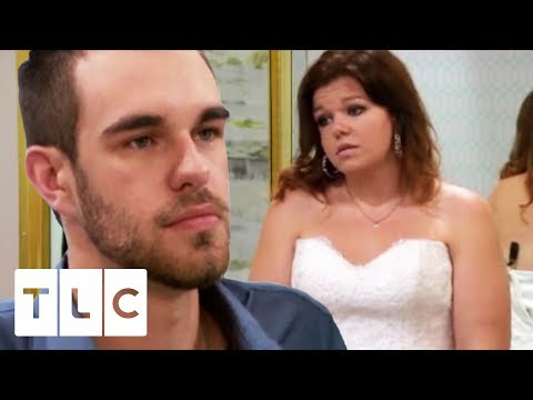 Brother Gives HURTFUL Comments To The Bride | Say Yes to the Dress