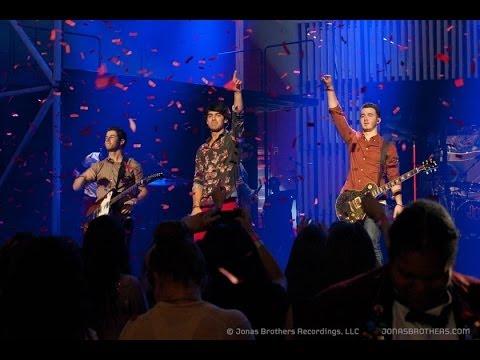Jonas Brothers at Radio City Musicc Hall 2012 HD