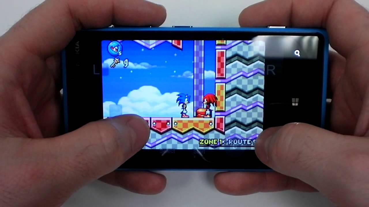 Play GameBoy Advance games on Windows Phone 8 with VBA8 | Windows