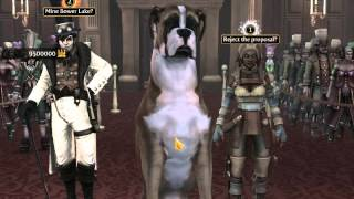 Fable 3:The dog Must decide!