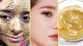 Skin Fairness Face Mask, 100% Natural Home Remedy for Fair &amp Glowing Skin Urdu Hindi