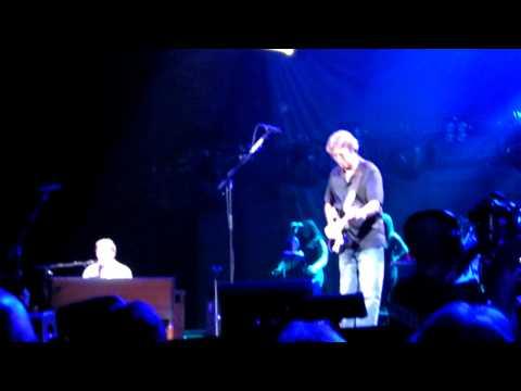 Clapton & Winwood -