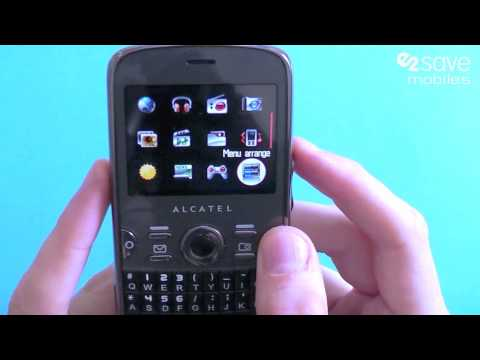 Alcatel OT 799 Review