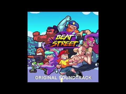 Beat Street (Full OST by Maxo)
