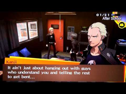 persona 4 dating marie