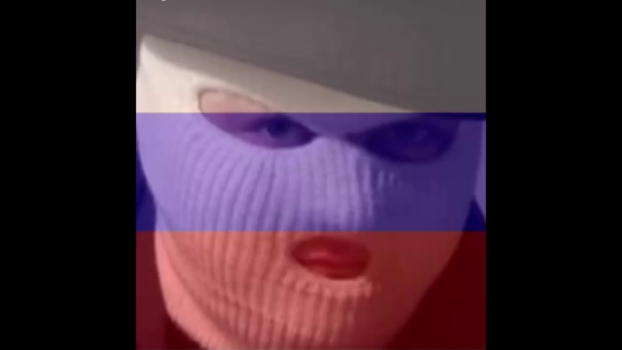 Anomaly Russian Song Original Youtube