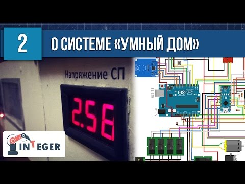 Automatic Tap Control System in the Smart Home using
