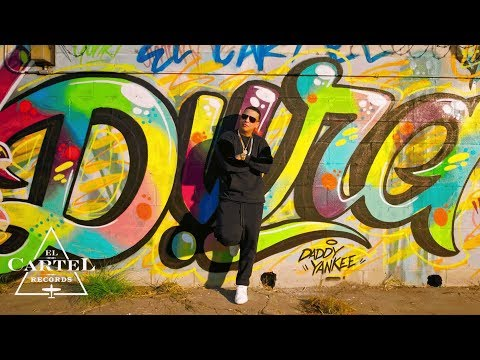 Daddy Yankee - Dura (Video Oficial)