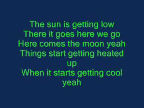 Summer Nights  Rascal Flatts with Lyrics !