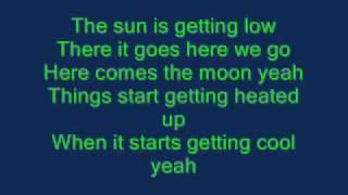 Summer Nights - Rascal Flatts with Lyrics !