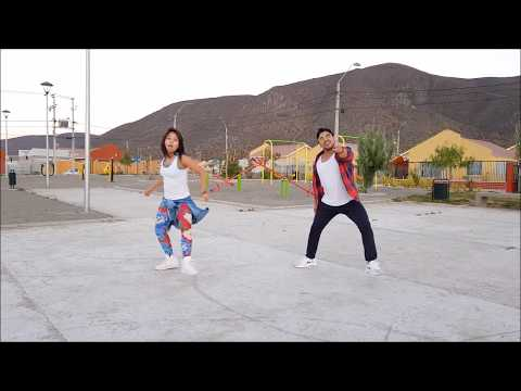 Fiebre - Ricky Martín Ft  Wisin Yandel By MD TWINS