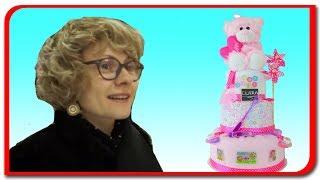 Fetita si cristalul #62 IOANA  Pregatiri pentru ziua de nastere. Bogdan`s Show