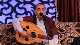 حسنك لعب بالعقول  | الفنان رشدي العريقي | جلسة عود