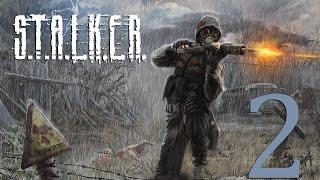 видео S.T.A.L.K.E.R.: ДИВЕРСАНТ [Гибрид] - Прохождение (2 часть)