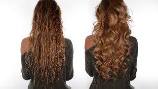 My Hair Care Routine   Grow Long Hair   Shonagh Scott   ShowMe MakeUp