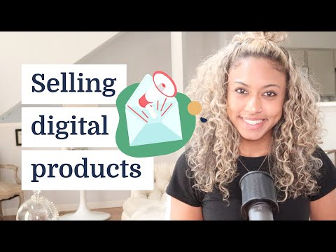 How to scale your business by selling digital products