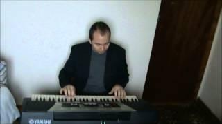 Melodie din suflet la clapa PSR - 350