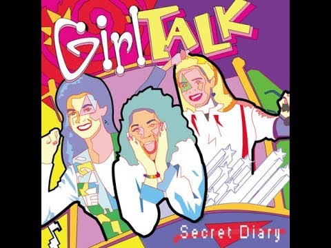 Girl Talk - Secret Diary (Full Album)