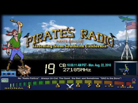 Pirate Radio 9 Live Stream