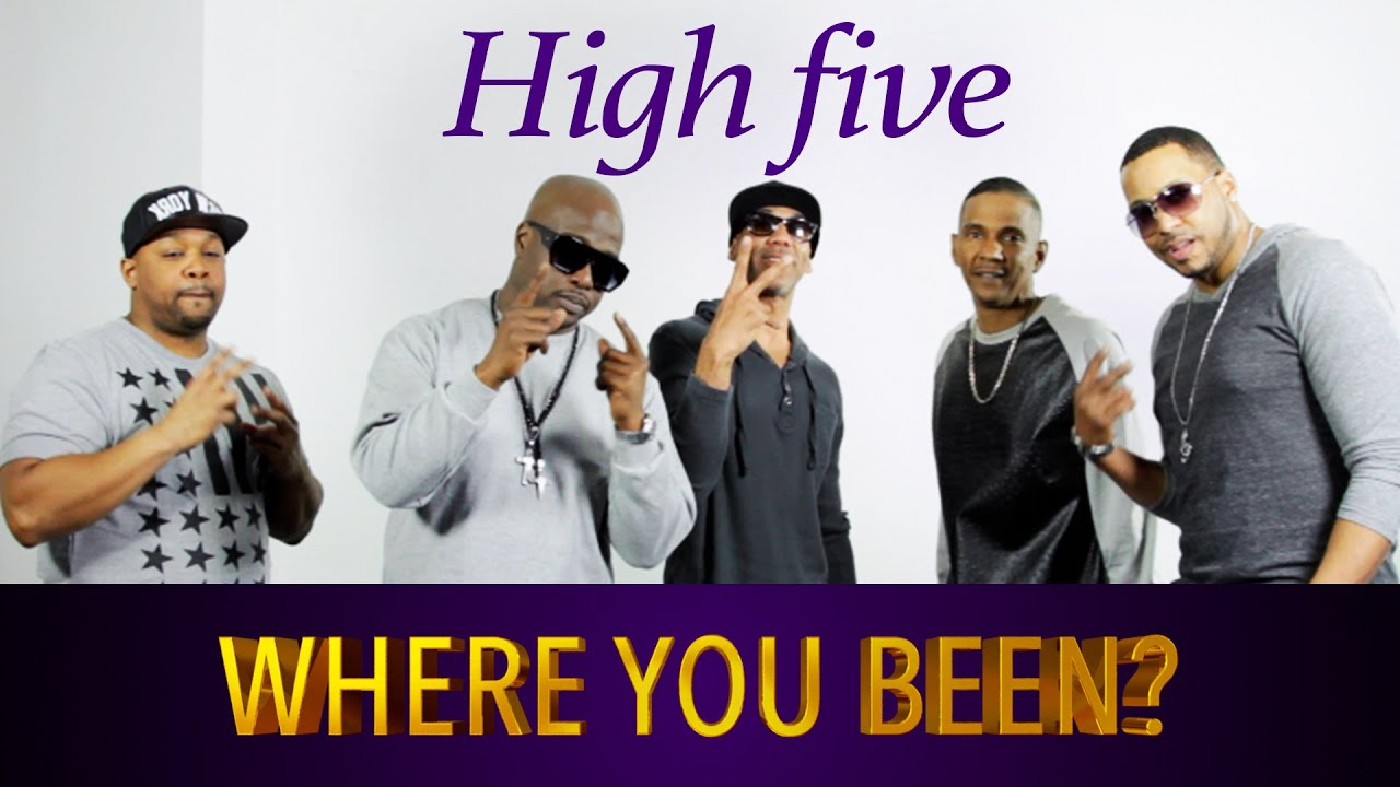 High five music group