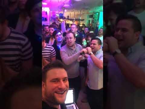 Karaoke Debrecen Pulzus Cafe Dj.Gabesz (G.-Stars Music) 2.