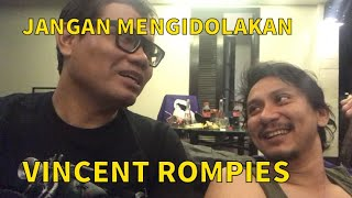 THE SOLEH SOLIHUN INTERVIEW: VINCENT ROMPIES