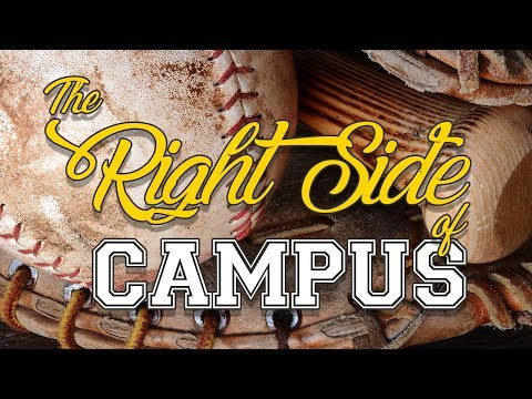 Right Side of Campus Sports Betting Show | Friday, June 2nd