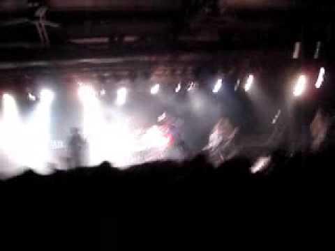 Sepultura - Limbo + Ostia - Live n' Louder '06
