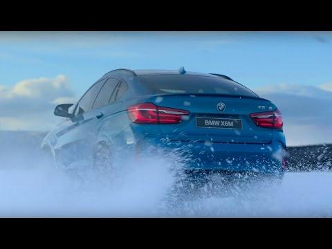 Настоящие эмоции. Настоящий BMW xDrive.