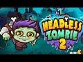 Headless Zombie 2 Walkthrough