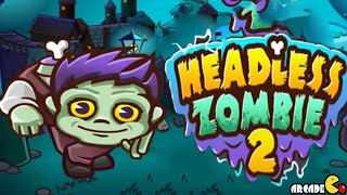 Headless Zombie 2 Walkthrough