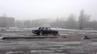 Газ 24 V8 4.2 L ЗМЗ 511