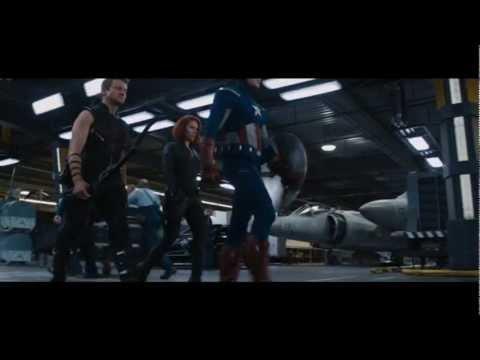 Avengers - Frontline (Music Video)