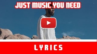 Khalid - Another Sad Love Song | LYRICS HD ✔